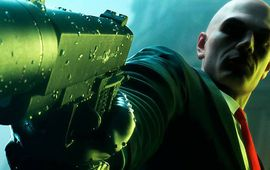 Hitman 3 : bande-annonce hallucinante pour la fin de la trilogie de l'Agent 47
