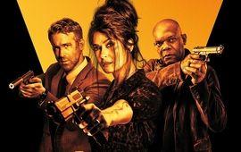 Hitman & Bodyguard 2 s'offre une bande-annonce régressive avec son trio déjanté