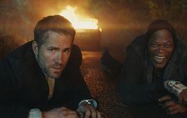 Hitman & Bodyguard, le buddy movie flingueur avec Ryan Reynolds et Samuel L. Jackson, va avoir une suite