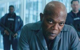 Amputé, hologrammé... Samuel L. Jackson est prêt à tout pour revenir dans Star Wars