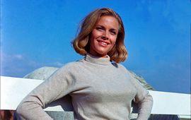 Goldfinger : la James Bond girl Honor Blackman est morte