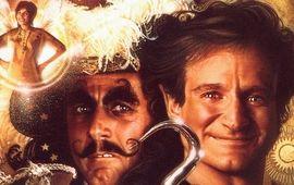 Hook : retour planant sur un Spielberg mal-aimé