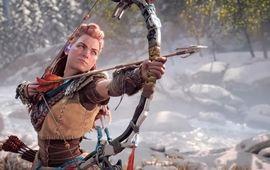 PS5 : après God of War : Ragnarök, Horizon: Forbidden West repoussé ?