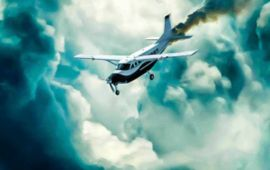 Horizon Line : il n'y a plus de pilote dans l'avion dans la bande-annonce du film Amazon