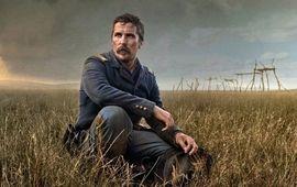 Hostiles : Christian Bale est pris dans une embuscade et une fusillade dans cet extrait exclusif du western