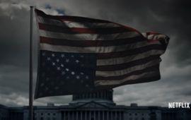 House of Cards : une date et un teaser inquiétant pour la saison 5