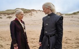 Game of Thrones : le spin-off House of the Dragon continue d'agrandir la famille Targaryen