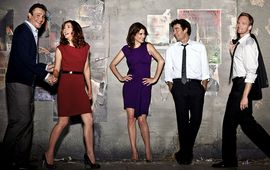 How I Met Your Father : le spin-off de How I Met your Mother a enfin casté son actrice principale