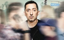 Gad Elmaleh se la joue auto-dérision dans la bande-annonce de Huge en France, sa nouvelle série Netflix