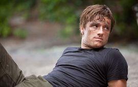 Hunger Games : Josh Hutcherson aimerait jouer dans le prequel (mais ça va être compliqué)