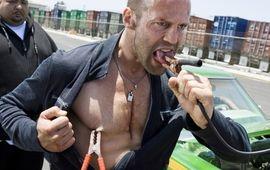 The Man from Toronto : furieux, Jason Statham quitte le film car il n'est pas assez violent