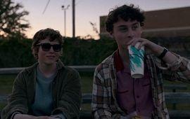 I Am Not Okay with This : critique totalement d'accord pour mater la série sur Netflix