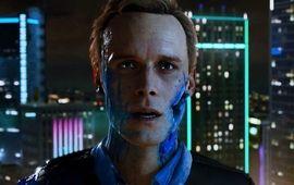David Cage libère les robots dans l'impressionnante bande-annonce de Detroit : Become Human