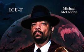 Ice-T suce le cou de jolies femmes dans son nouveau film Bloodrunners