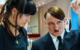 Hitler débarque sur Netflix en mode Borat