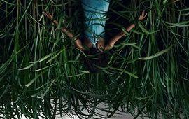 Après Ça : Chapitre 2, In the Tall Grass a enfin une date de sortie sur Netflix, et une intrigante affiche