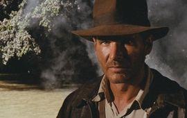Indiana Jones 5 : le producteur assure qu'Harrison Ford est le seul capable de tenir le rôle