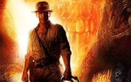Steven Spielberg confirme qu'Indiana Jones 5 sera la dernière aventure d'Harrison Ford