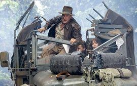 Indiana Jones 5 change ENCORE de scénariste et retrouve... celui du Royaume du Crâne de Cristal