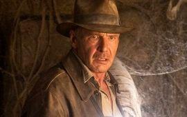 Indiana Jones 5 : Disney repousse les nouvelles aventures de près d'un an