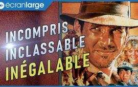 Le Temple Maudit : le meilleur Indiana Jones ?