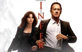 Inferno, la suite du Da Vinci Code, nous présente sa nouvelle affiche