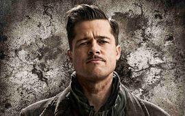 Brad Pitt retrouvera Quentin Tarantino dans son mystérieux film autour de Charles Manson dont le titre a enfin été dévoilé