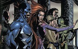 Les Inhumains recrutent le producteur d'Iron Fist pour exister