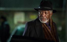 Après les accusations de médonduite sexuelle, Morgan Freeman s'excuse encore plus