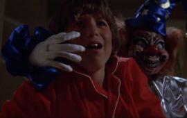 Une vidéo Supercut combine les meilleurs Jump scares du cinéma d'horreur
