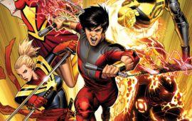 Le film sur Shang-Chi, le super-héros chinois de Marvel, a enfin trouvé son réalisateur
