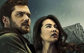 Iron Fist : après l'annulation du show, Netflix fait le point sur ses autres séries Marvel