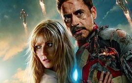 Gwyneth Paltrow vient-elle de nous offrir un gros spoiler sur Avengers 4 ?