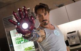 11 ans après le premier Iron Man, Kevin Feige dévoile une scène post-générique alternative qui aurait chamboulé tout le MCU