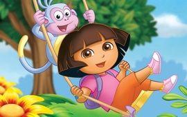 Dora l'Exploratrice : Michael Bay affirme qu'il n'est pas producteur du film