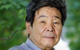 Isao Takahata, le réalisateur du Tombeau des Lucioles et de la Princesse Kaguya, est décédé