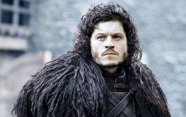 Game of Thrones : Iwan Rheon a failli être Jon Snow à la place de Kit Harington !