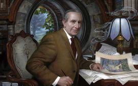 Le biopic sur J.R.R. Tolkien se précise et change de titre