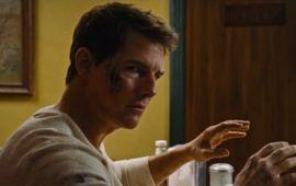 Tom Cruise détruit tout sur son passage dans le nouveau trailer de Jack Reacher : Never Go Back