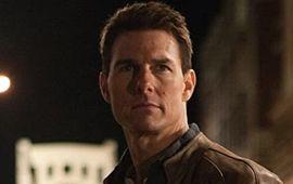 Jack Reacher : la franchise abandonnée de Tom Cruise devait être bien plus violente