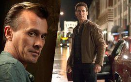 Jack Reacher 2 : Tom Cruise va se frotter au méchant de Prison Break