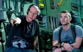 Pour James Cameron, Ridley Scott et Zack Snyder sont des sources d'inspiration