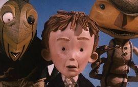 Après Spectre, Sam Mendes va-t-il réaliser une nouvelle adaptation de James et la Pêche Géante ?