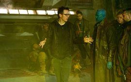 Avec Les Gardiens de la Galaxie 3 et The Suicide Squad, James Gunn veut que les fans de DC et Marvel fassent la paix