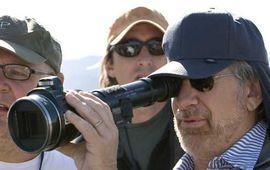 Steven Spielberg apporte un soutien vigoureux au mouvement Time's Up