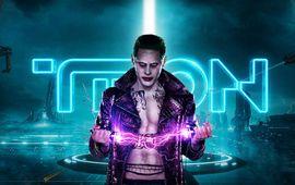 Jared Leto fait tout pour que Tron : Ascension voit enfin le jour