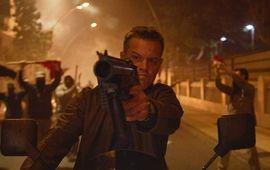 Jason Bourne : des citoyens chinois manifestent contre les nausées provoquées par le film