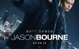 Jason Bourne sème le chaos dans trois extraits explosifs