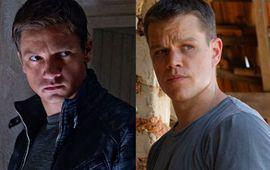 Pas de Jeremy Renner dans Jason Bourne : le réalisateur explique pourquoi