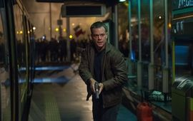 Jason Bourne : Matt Damon n'exclut plus de tourner de nouveaux épisodes